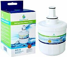 Samasung Kühlschrank Kompatibler Wasserfilter, Ersatz für DA29-00003G, DA29-00003A, DA29-00003B, HAFIN1 EXP - Water Filter Man Ltd Markenproduk