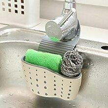 samLIKE duschregal,Nützliche Saugnapf Waschbecken