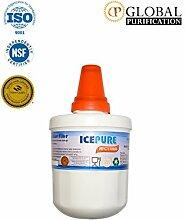 Samsung AquaPure DA2900003G Plus Compatible Water Filter Refrigerator RFC1100A
