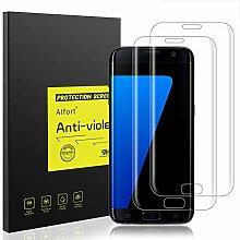 Samsung Galaxy S7 Edge Panzerglas Schutzfolie,