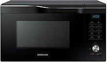 Samsung MC28M6055CK/EG Kombi-Mikrowelle mit Grill