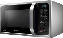 Samsung Mikrowelle MW5000 MC28H5015CS/EG, Grill