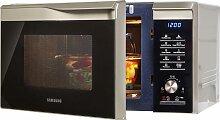 Samsung Mikrowelle MW6000 MC28M6035CS/EG, Grill