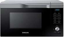 Samsung MW6000M Kombi-Mikrowelle MC2BM6035CS/EG