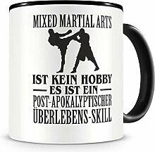 Samunshi® Mixed Martial Arts ist kein Hobby Tasse