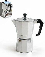 San Ignacio Classic - Kaffeemaschine 9 Tasse