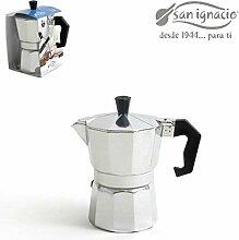 San Ignacio - Kaffeemaschine 3 Tasse Classic