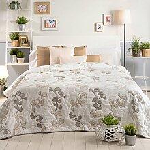 Sancarlos Tagesdecke Doppelbett Stoff Floral