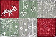 Sander Gobelins Northern Stars Weihnachten