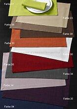 Sander Platzset Loft 100% Polyester eckig Lof
