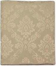 sander Tischdecke BRILLANT 150x250 silber/grau (21)