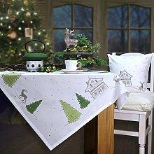 SANDER Tischläufer Weihnachten günstig online kaufen | LIONSHOME