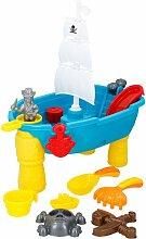 Sandkasten- und Pool-Spielzeug Lizbeth Freeport