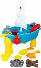 Sandkasten- und Pool-Spielzeug Lizbeth