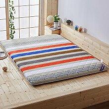 SANDM Lightweight Tatami-matratze, Zweiseitige