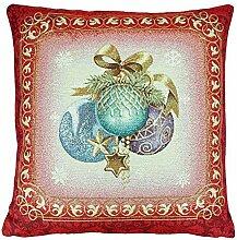 Sandner Kissenhülle Weihnachten Sofakissen