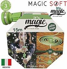 Sandokan Magic Soft 2847 Gartenschlauch,