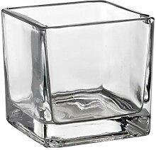 Sandra Rich 55-55-99 Vase, Glas