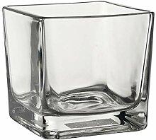 Sandra Rich 75-75-99 Vase, Glas