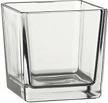 Sandra Rich 95-95-99 Vase, Glas