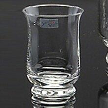 Sandra Rich Fackeln und Laternen, Windlicht, Glas, transparent, 108 x 10.8 x 15 cm, 360068