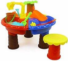 Sandspieltisch Kinder Sand und Wassertisch