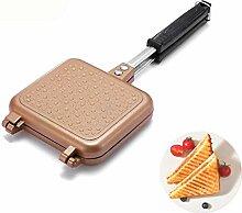 Sandwich Toaster, Waffeleisen Elektrisch,