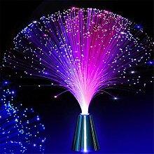 Sandy Cowper LED-Lichterkette mit Farbwechsel,