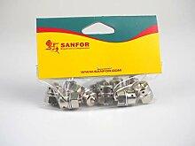 Sanfor 71019 Sicherheitsventil Topf,