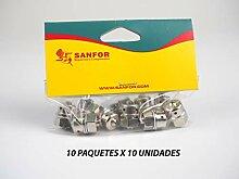 Sanfor 75004 Sicherheitsventil Topf,