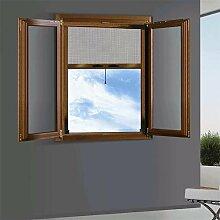Sangiorgio Fliegengitter Rollo für Fenster