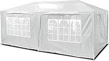 SANHENG Pavillon mit Seiten, wasserdichter