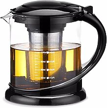 Saniswink 1000/1800 ml Glas hitzebeständig