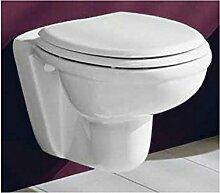 Sanitär Bad Wandhängendes WC Water,