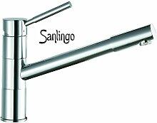 Sanlingo Ausziehbare Designer Küchenarmatur
