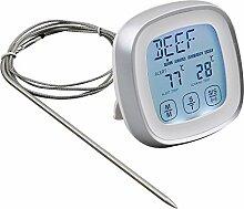 SANNU Barbecue Grill Thermometer und Digital