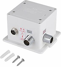 SANON Automatischer Infrarot-Sensor Wasserhahn
