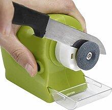 SANON Elektrischer Messerschärfer Elektrisches