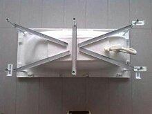 Sanotechnik Badewannenfussgestell für