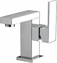 Sanotechnik Sanoemotion Waschbecken Armatur