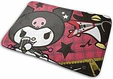 SanRe Hello Kitty Band-Teppich für den Innen- und