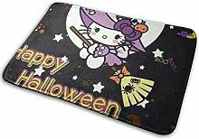 SanRe Hello Kitty Fußmatten für den Innen- und