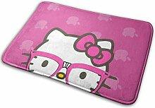 SanRe Hello Kitty mit Brille, für drinnen und