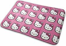 SanRe Hello Kitty Muster, für den Innen- und