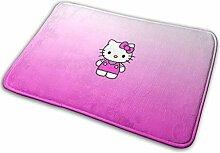 SanRe Hello Kitty Teppich für drinnen und