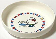 Sanrio Hello Kitty Mini Schüssel Kleine Schale PP