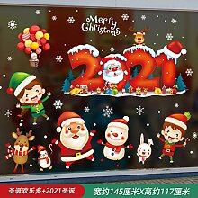Santa Claus Charm Weihnachtsschmuck Dekoration