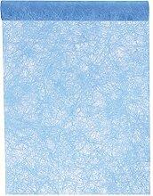 Santex 4754 Fanon Premium Tischläufer, Textil,