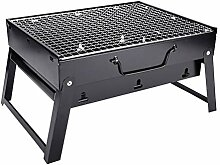 Sarplle BBQ Grill Barbecue Holzkohlegrill