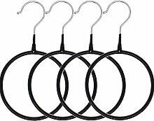 Sarplle Schalhalter 4 Stück Schalbügel